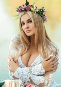 Ukrainian ladies