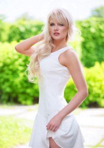 Russian single lady