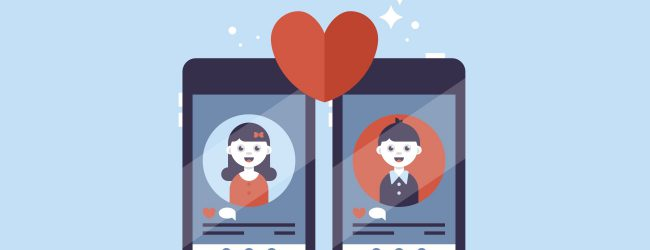 why is online dating so popular dating for 7 years before marriage