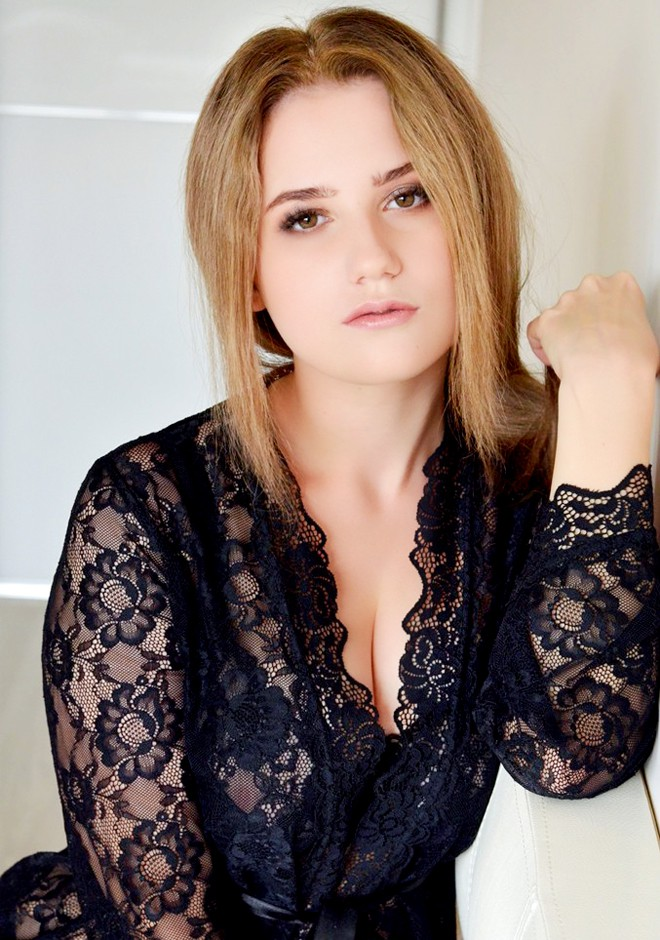 Russian wife