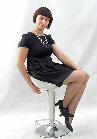 Single girl Natalia 32 years old
