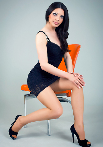 Single girl Zhanna 31 years old