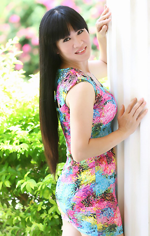 Single girl Shifang  45 years old
