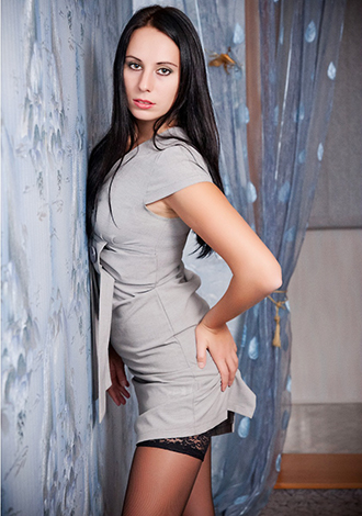 Single girl Natalia 29 years old