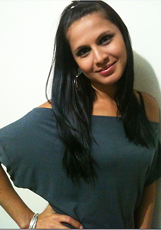 Single girl Dorotty 30 years old