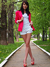 Russian woman Anna from Khmelnitskyi, Ukraine
