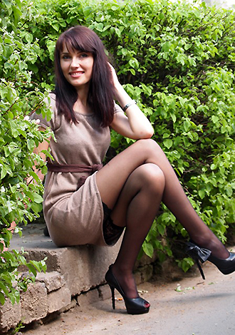 Single girl Anna 31 years old