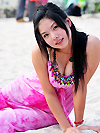 Asian woman Yuanyuan from Guilin, China