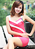 Russian wife Linda from Hengyang, China