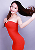 Russian wife Tingting from Zhuzhou, China