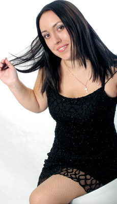 Russian bride Ekaterina from Tver