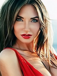 Russian woman Svetlana from Mariupol, Ukraine