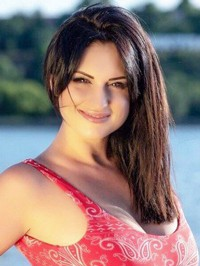 Russian woman Tatiana from Nikolaev, Ukraine