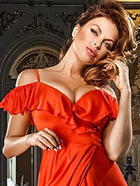 Russian woman Ekaterina from Cherkassy, Ukraine