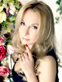 Russian woman Irina from Donetsk, Ukraine