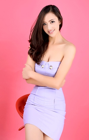Single girl Xingdu (Cindy) 29 years old