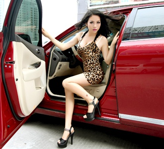 Single girl Yingjun (Anabelle) 39 years old