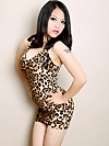 Asian Bride Yingjun (Anabelle) from Zhanjiang, China