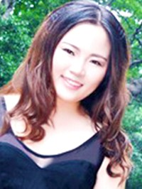 Asian woman Hui Ying (Coco) from Guangzhou, China