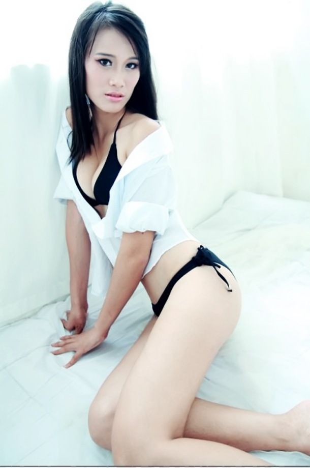 Russian bride Liming (Linda) from Zhanjiang