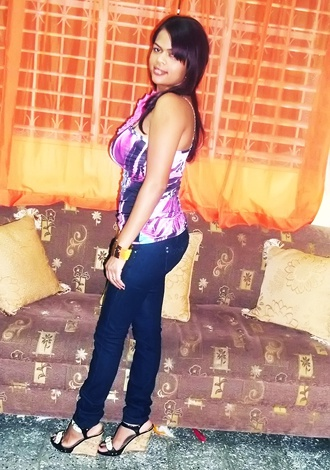 Single girl Humberta 31 years old