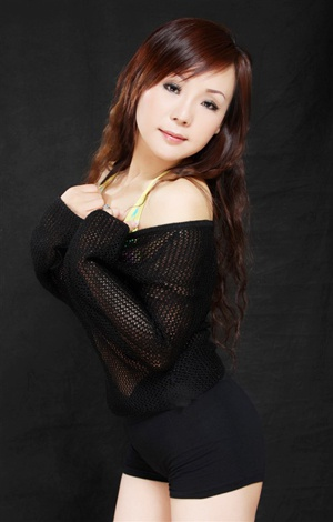 Russian bride Ting (Sammy) from Zhanjiang