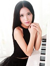 Asian Bride Qianyi (Cindy) from Zhanjiang, China