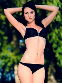 Russian woman Mariya from Poltava, Ukraine