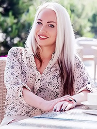 Russian woman Yulia from Kiev, Ukraine