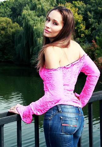 Kharkiv Hot Russian Bride Irina 69