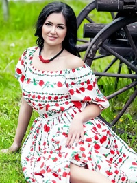 Russian Bride Viktoria from Kiev, Ukraine