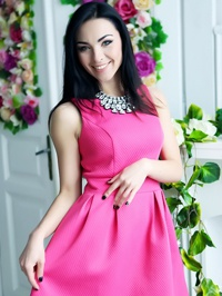 Russian Bride Yulia from Ternopol, Ukraine