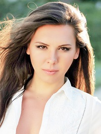 Russian woman Tatiana from Mariupol, Ukraine