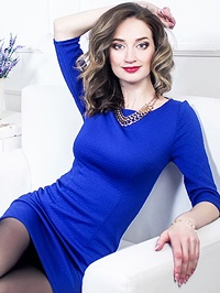 Russian Bride Marina from Severodonetsk, Ukraine