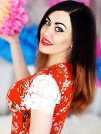 Russian Bride Lyubov from Khmelnitskyi, Ukraine