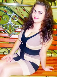 Russian woman Mariana from Kherson, Ukraine