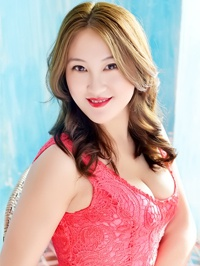 Asian Bride LiXin (Alisa) from Shenyang, China