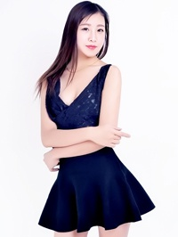 Asian Bride XinTong (Marian) from Shenyang, China