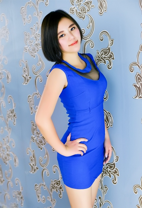Single girl Hong 25 years old