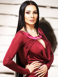 Russian woman Inna from Nikolaev, Ukraine