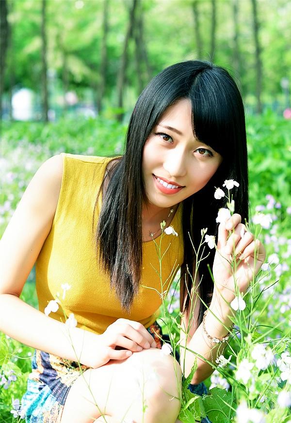 Brides Asian Women Chinese - Ebony-6102