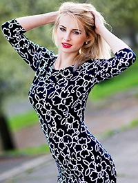 Russian woman Tatyana from Poltava, Ukraine