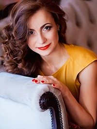 Russian woman Alisa from Zaporozhye, Ukraine