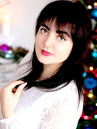 Russian woman Oksana from Nikolaev, Ukraine