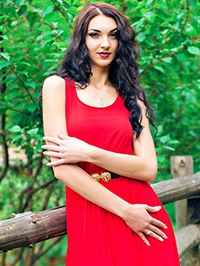 Russian woman Julietta from Poltava, Ukraine