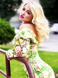 Russian woman Anna from Sumy, Ukraine