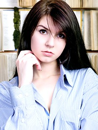 Russian Bride Daria from Nikolaev, Ukraine