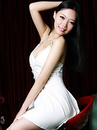 Asian Bride Xiang from Changsha, China