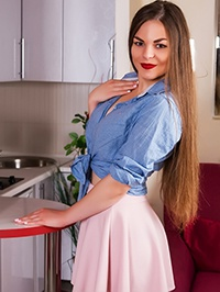 Russian woman Anastasiya from Nikolaev, Ukraine