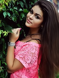 Russian woman Anna from Kharkov, Ukraine